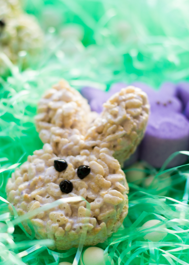 Easter kids dessert recipe