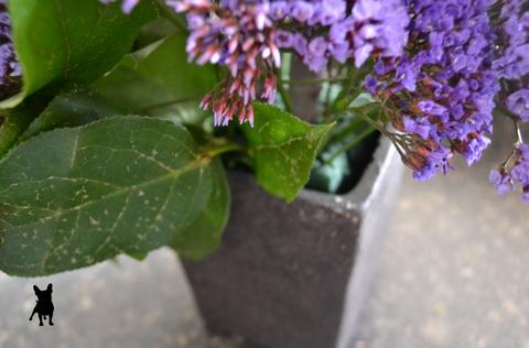 DIY Easy Floral Arrangement
