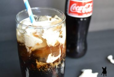 Creamy Coco-Cola