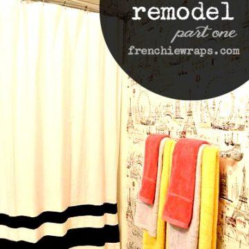 Bathroom Remodel at seelindsay.com