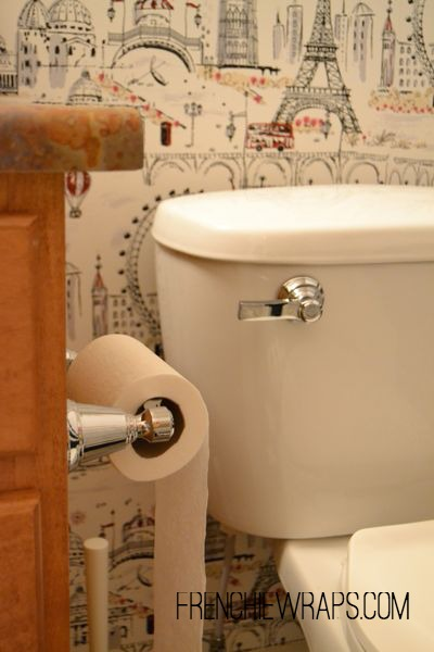 Bathroom Remodel choosing accessories by frencheiwraps.com