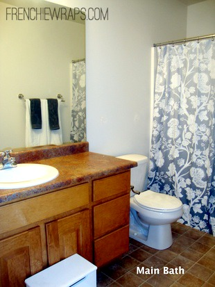 Bathroom Remodel on seelindsay.com