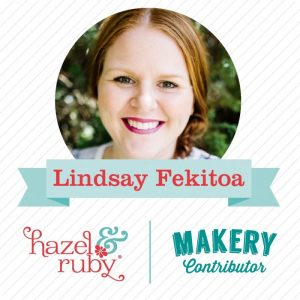 Hazel and Ruby Contributor - https://seelindsay.com