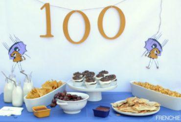 Happy 100th Birthday, Morton Salt Girl!
