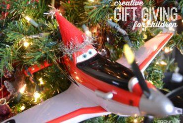 Mini Santa Hat for your Christmas Presents