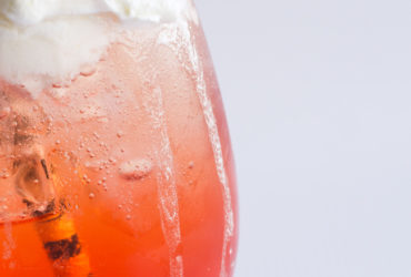 Raspberry Italian Soda Recipe