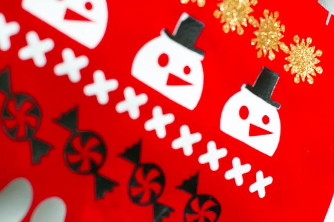 Cricut Explore Christmas