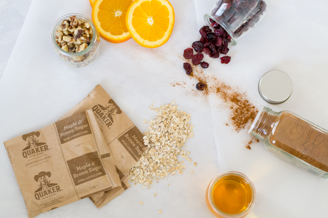 Brown Sugar Oatmeal Recipe