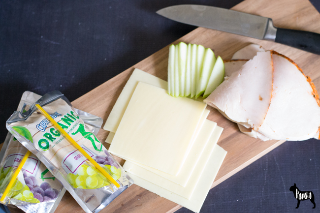 Easy snacking ideas for kids and their parents who are trying to eat right