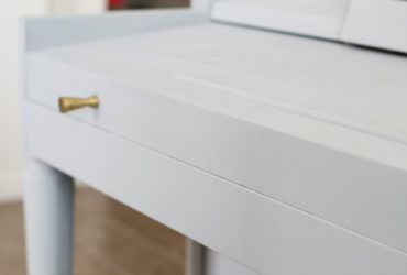 Our New Painted Piano with Pure & Original Paint