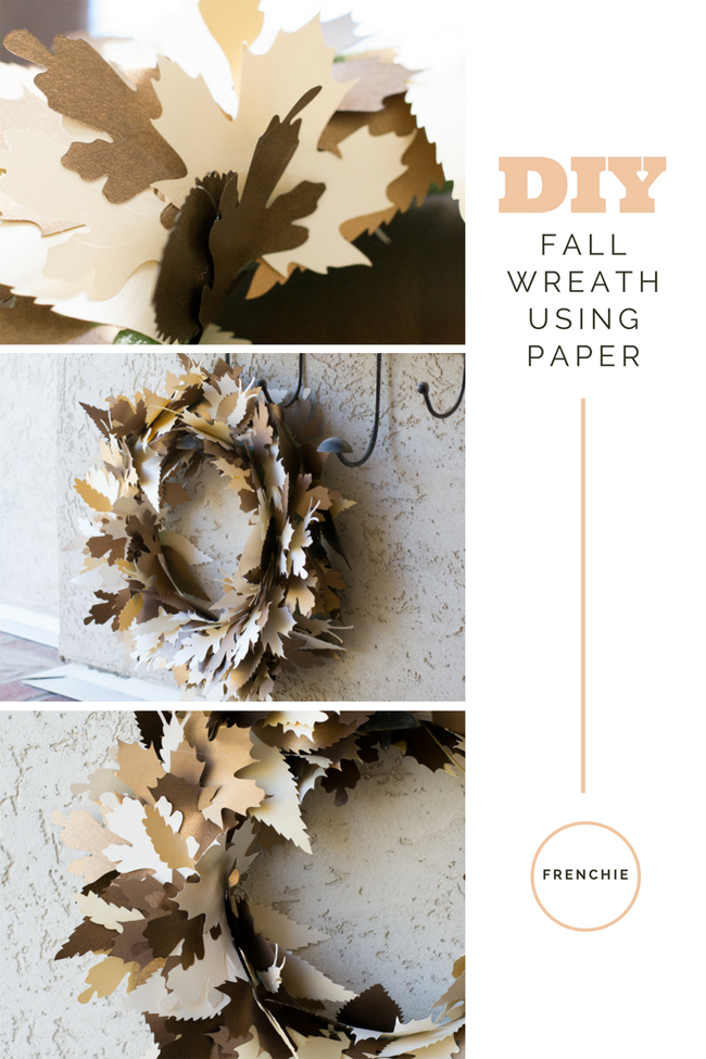 diy-paper-fall-wreath