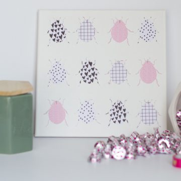 Ever wondered how to upload your own image into Cricut Design Space? Let me walk you through it.