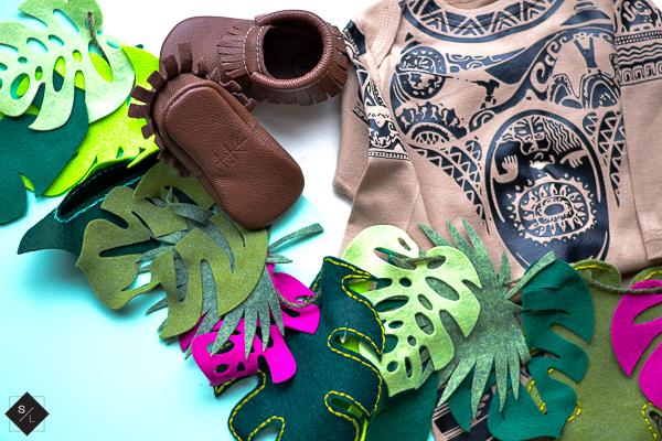 Make a Disney Maui Halloween Costume using your Cricut Maker