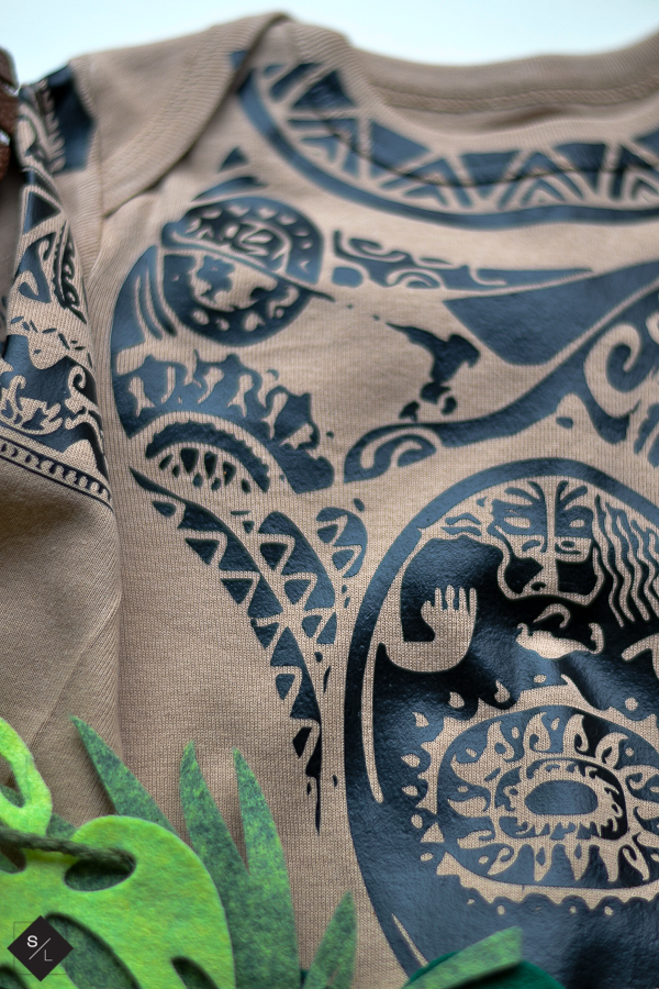 maui tattoo shirt
