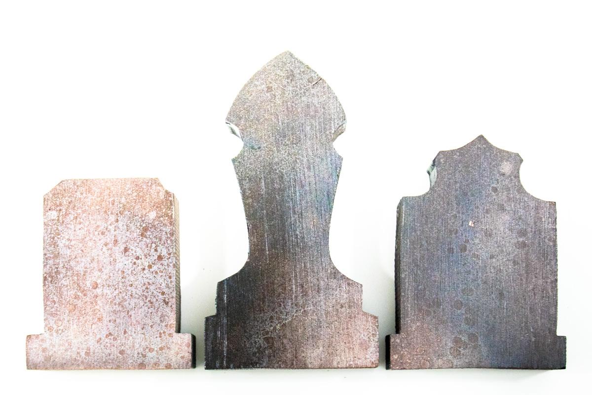 make wood look like cement