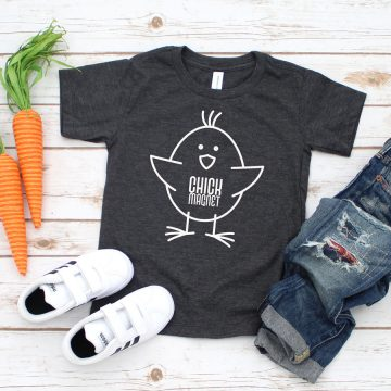 Boy Easter Shirt DIY