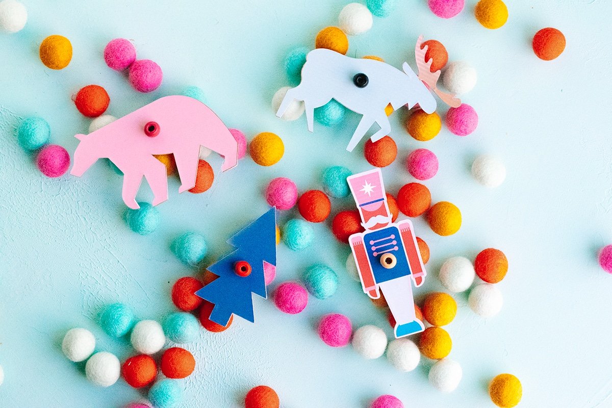 how to make puzzle pieces