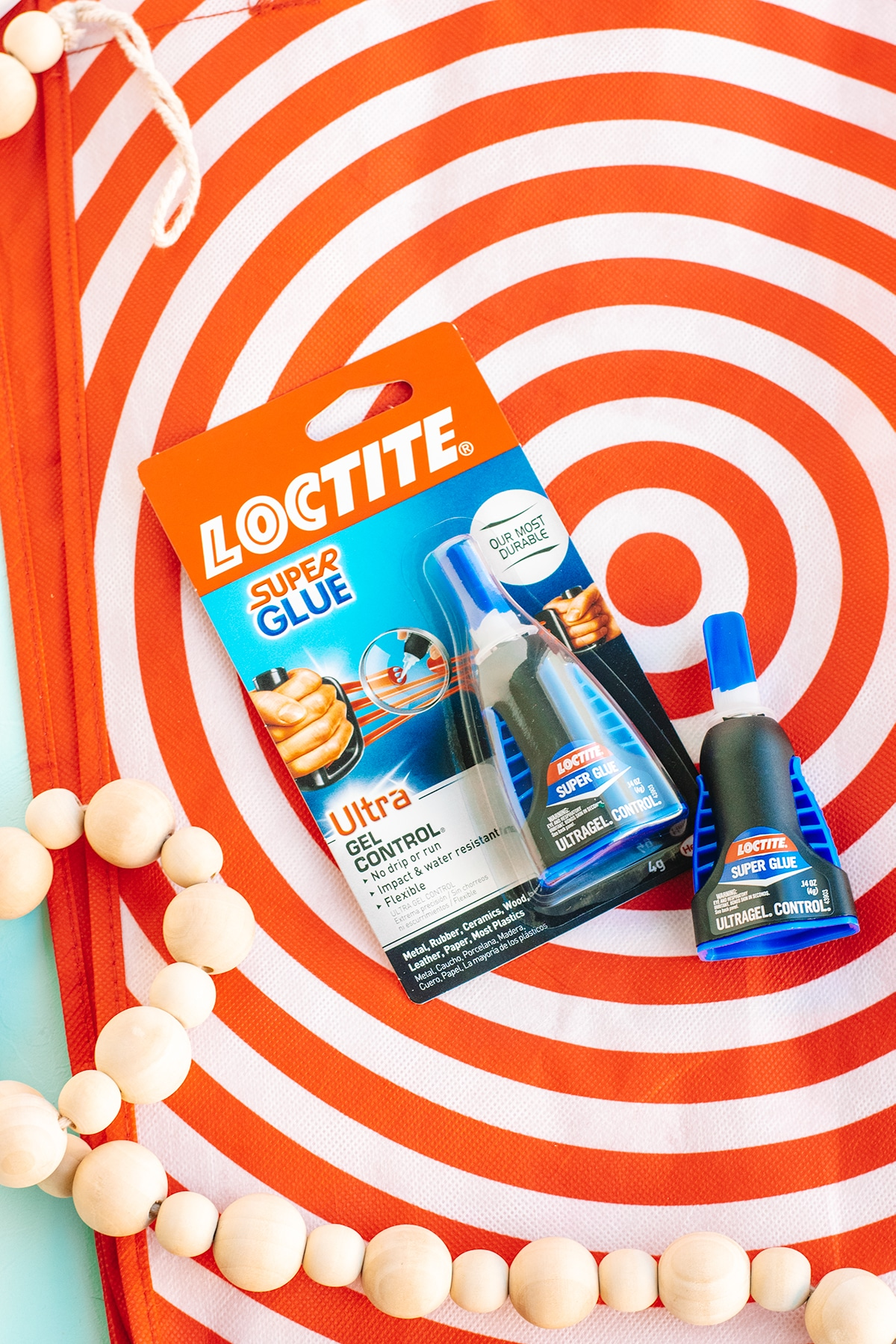 Loctite at target