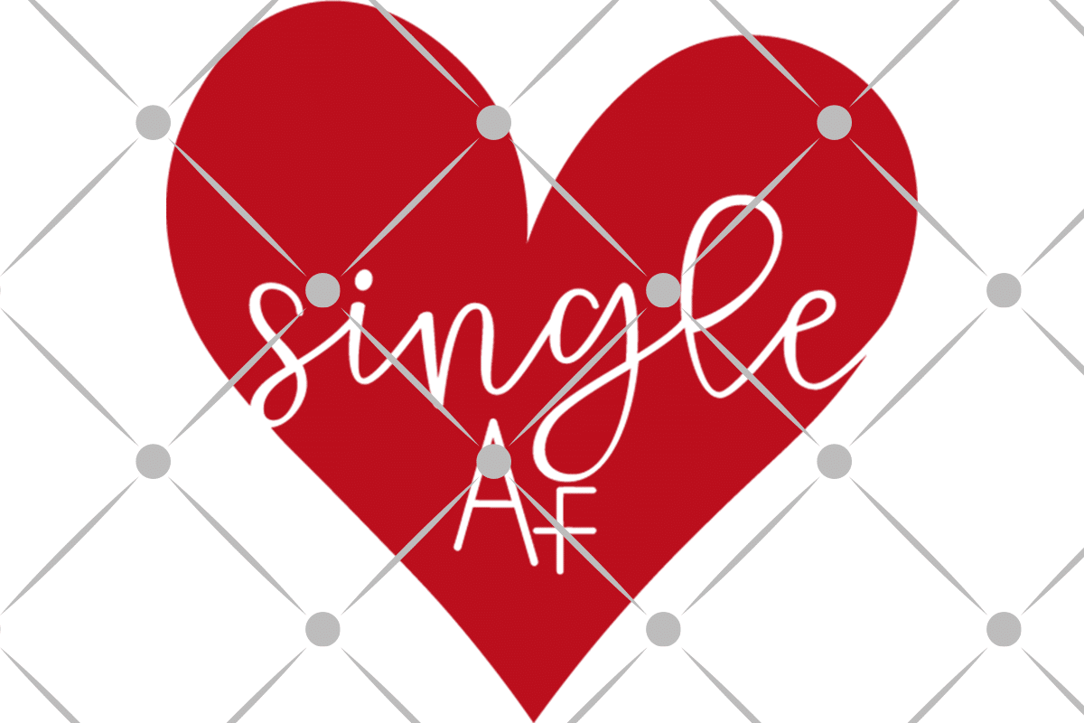 Single AF SVG