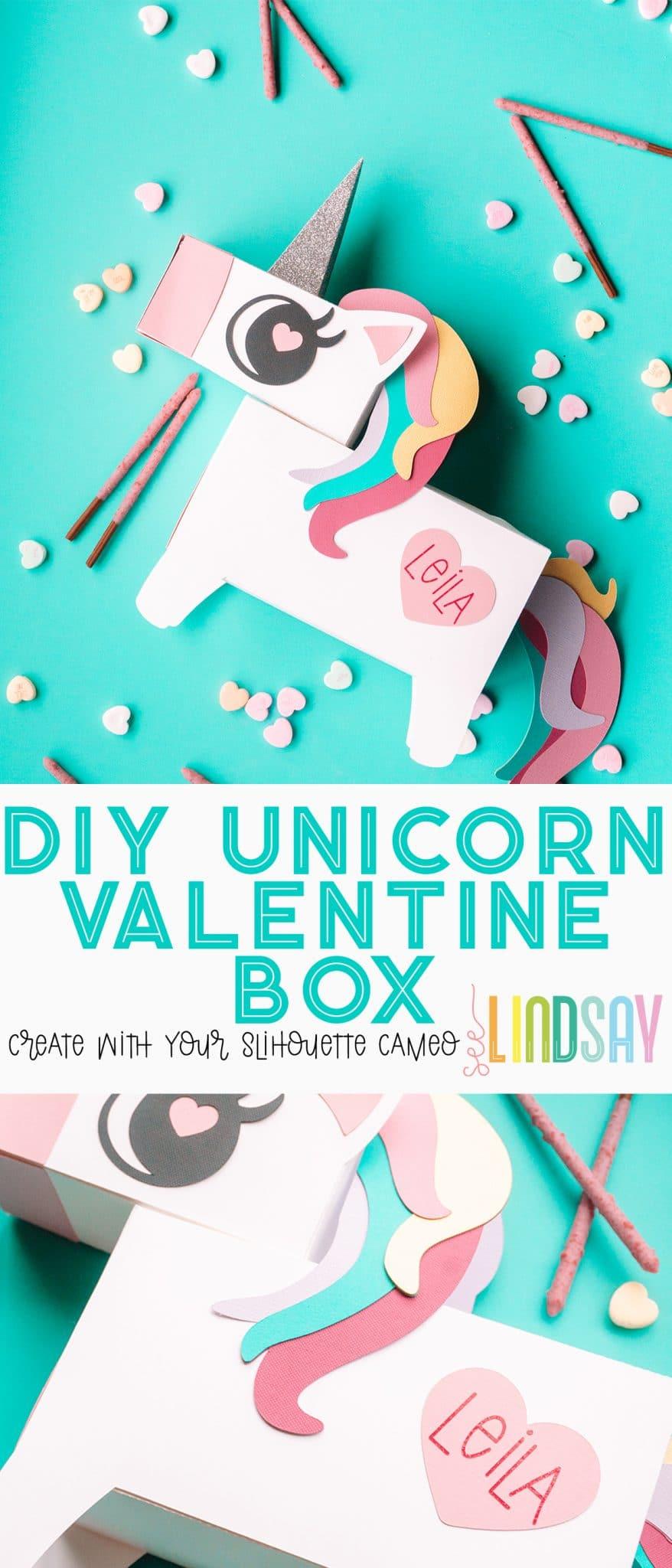 diy unicorn vox