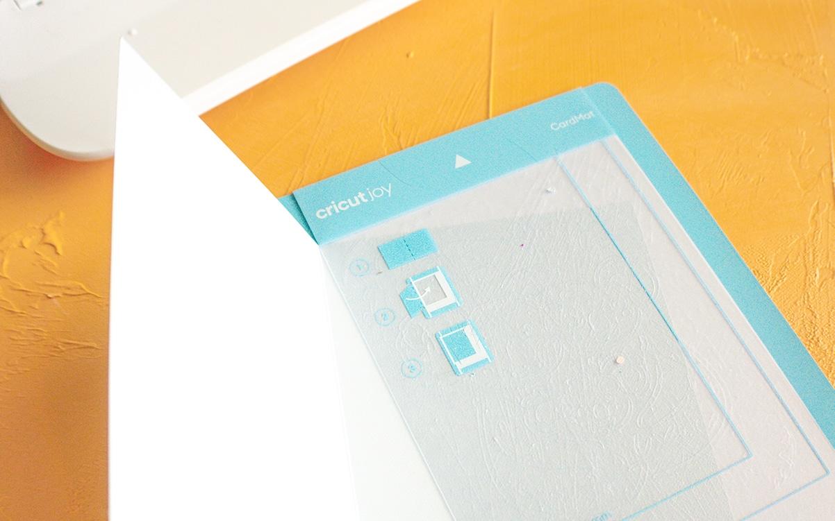 Cricut Joy Card Mat