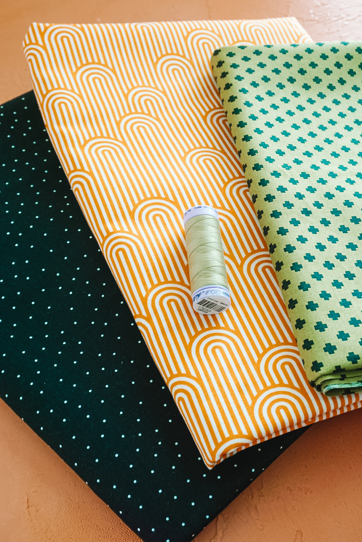 halloween table runner fabric