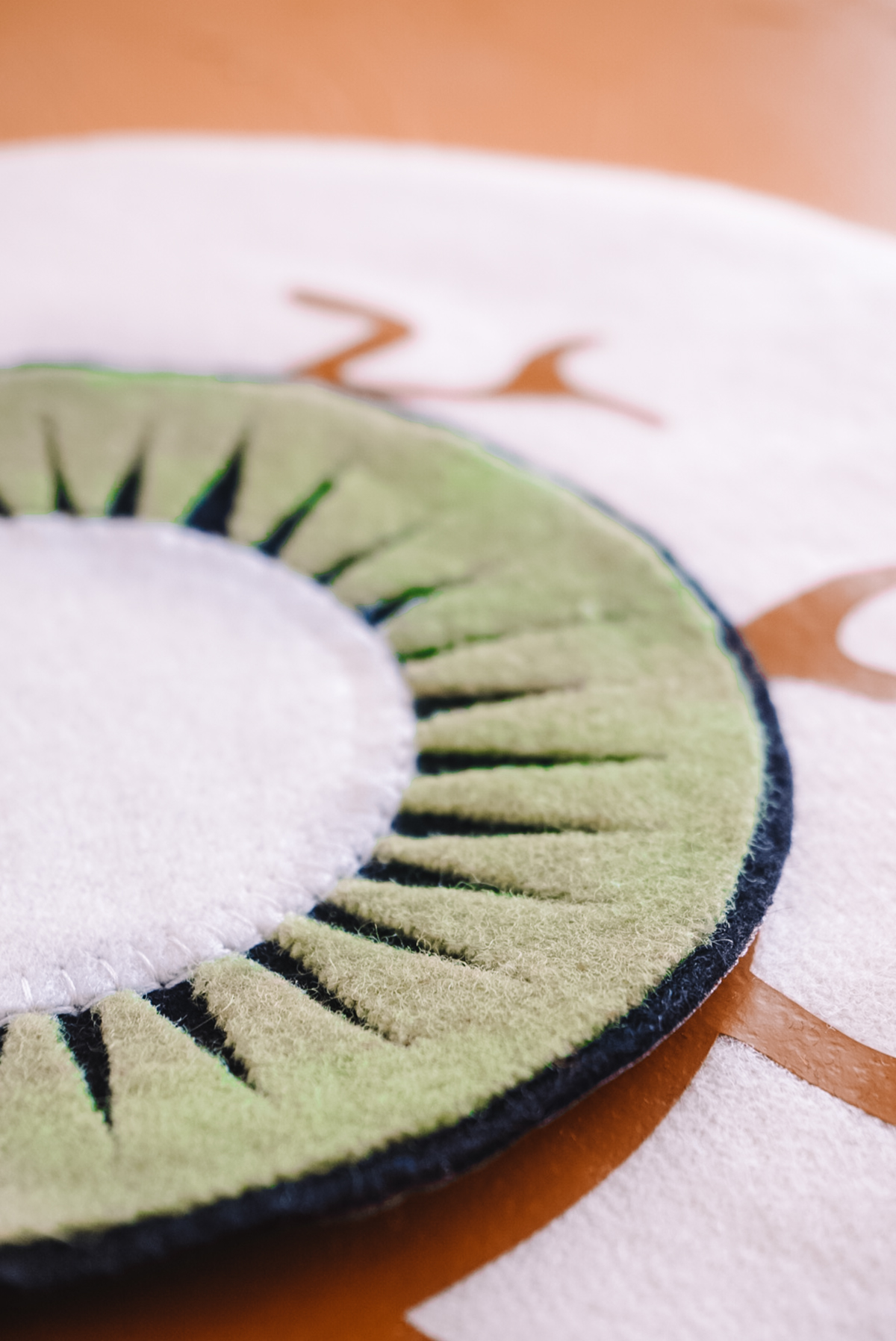 cut appliqué with Silhouette Cameo