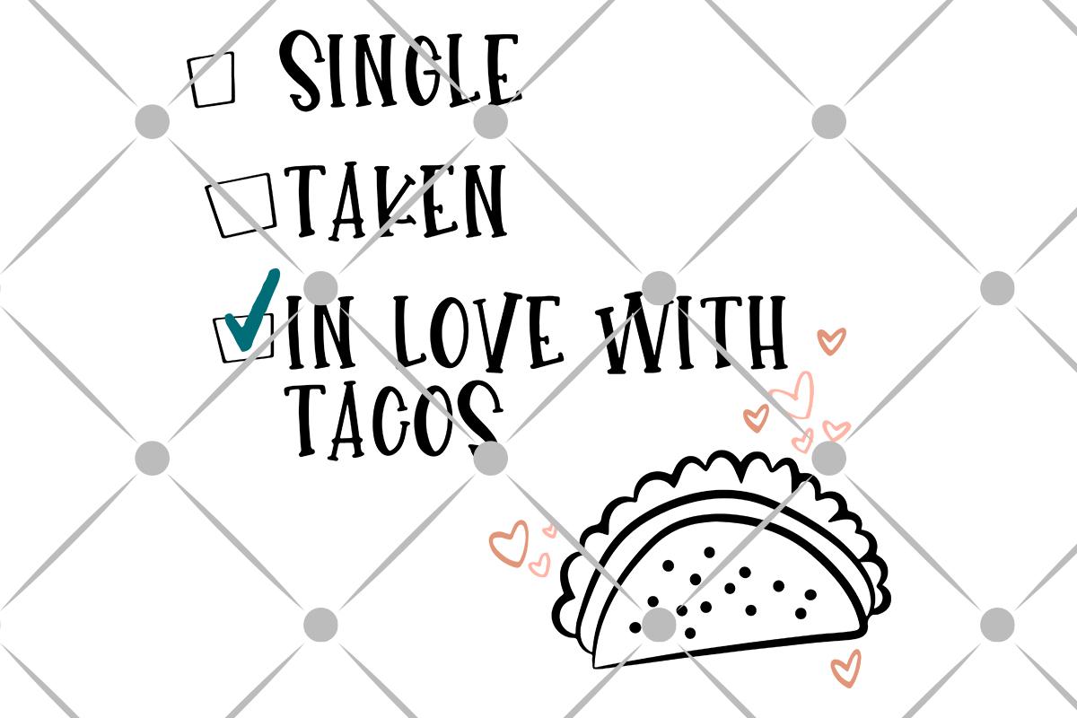 free taco svg
